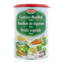 Morga Groentebouillon pasteus (1 kilogram)