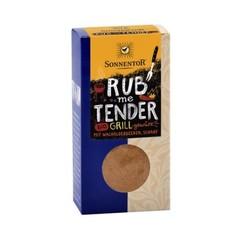 Sonnentor Rub me tender bbq kruiden (60 gram)