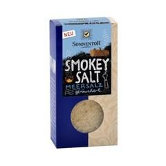Sonnentor Smokey salt bbq kruiden (150 gram)