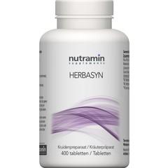 Nutramin Herbasyn 1 (400 tabletten)