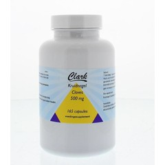 Clark Kruidnagel/clove/lavanga (165 capsules)