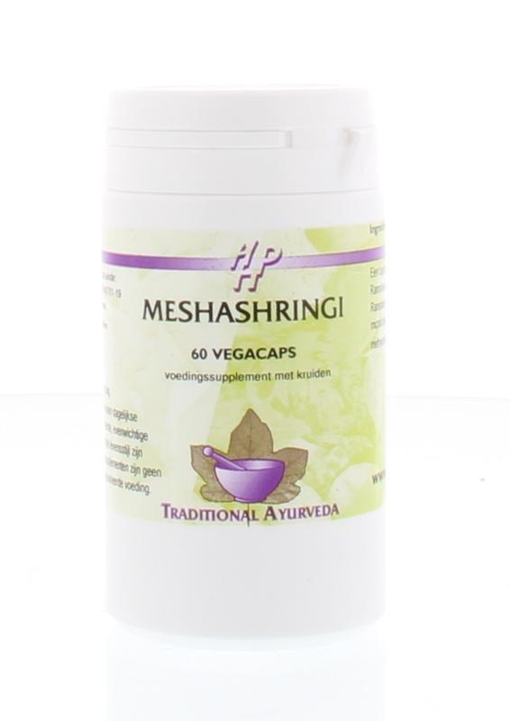 Holisan Holisan Meshashringi (60 capsules)
