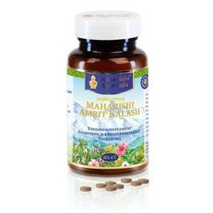 Maharishi Ayurv Amrit kalash ma 4t suikervrij (60 tabletten)