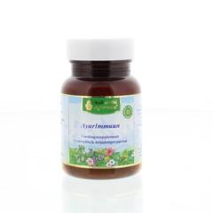 Maharishi Ayurv Ayur immune (30 gram)