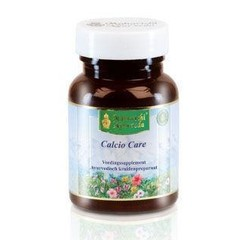 Maharishi Ayurv Calcio care (60 tabletten)
