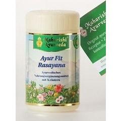 Maharishi Ayurv Ayurfit tabletten (60 gram)