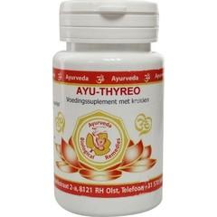 Ayurveda BR AYU THYREO (60 tabletten)