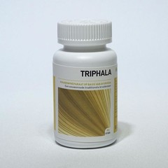 Ayurveda Health Triphala (90 tabletten)