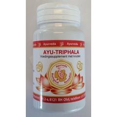 Ayurveda BR Ayu triphala (60 capsules)