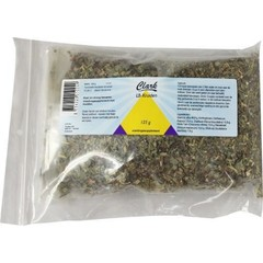 Clark Lever kruidenthee (125 gram)