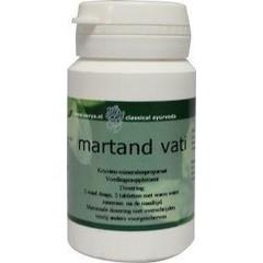 Surya Martand vati (60 tabletten)