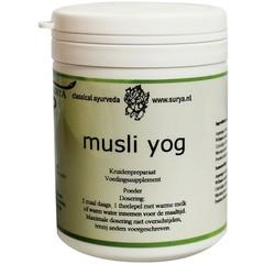 Surya Musli yog (70 gram)