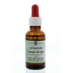 Surya Pinasnas nasal drops (30 ml)