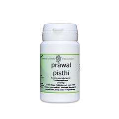 Surya Prawal pisthi (60 tabletten)