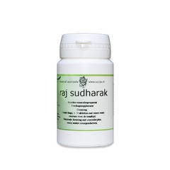 Surya Raj sudharak (30 tabletten)