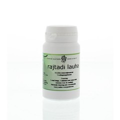 Surya Rajtadi lauha (60 tabletten)
