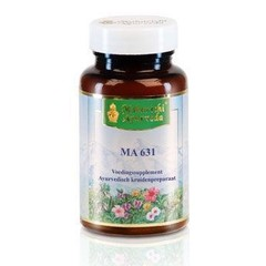 Maharishi Ayurv MA 631 (90 tabletten)