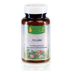 Maharishi Ayurv MA 686 (120 tabletten)