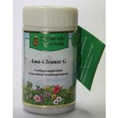 Maharishi Ayurv Ama cleanse G (30 gram)