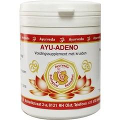 Ayurveda BR Ayu adeno (60 tabletten)