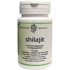 Surya Shilajit (60 tabletten)