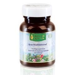 Maharishi Ayurv Ayur multi mineral (30 gram)