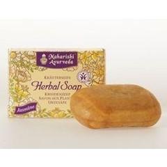 Maharishi Ayurv Jasmijn kruidenzeep (100 gram)