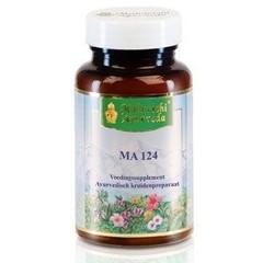 Maharishi Ayurv MA 124 (60 gram)