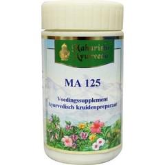 Maharishi Ayurv MA 125 (60 tabletten)