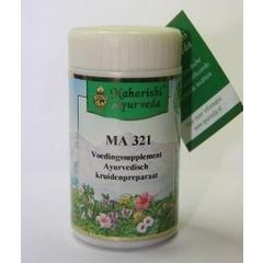 Maharishi Ayurv MA 321 (60 gram)