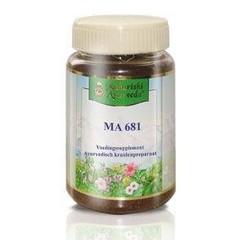 Maharishi Ayurv MA 681 (120 gram)