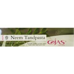 Ojas Neem tandpasta (125 ml)