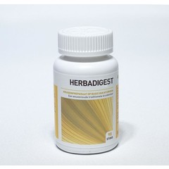 Ayurveda Health Herbadigest (90 capsules)