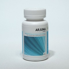 Ayurveda Health Arjuna terminalia (60 tabletten)