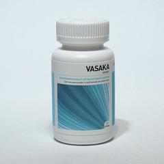 Ayurveda Health Vasaka adhatoda (60 tabletten)