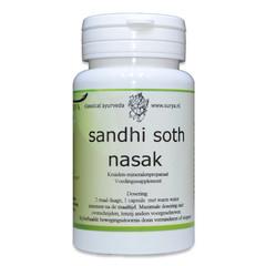 Surya Sandhi soth nasak (60 capsules)