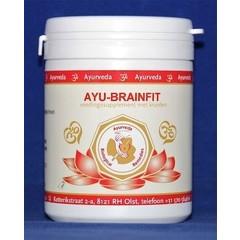 Ayurveda BR Ayu brainfit (60 tabletten)