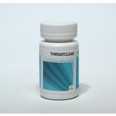 Ayurveda Health Throatclear (60 tabletten)