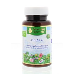 Maharishi Ayurv Amalaki bio capsules (60 capsules)