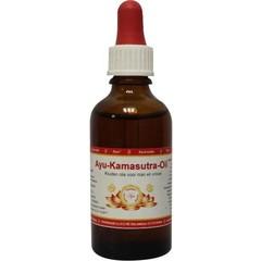 Ayurveda BR Ayu kamasutra oil (50 ml)