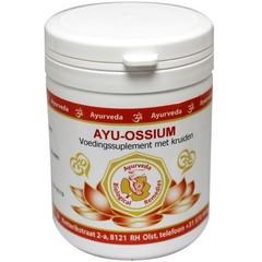 Ayurveda BR Ayu ossium (30 tabletten)