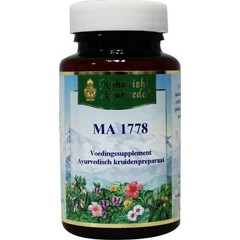Maharishi Ayurv MA 1778 (60 tabletten)