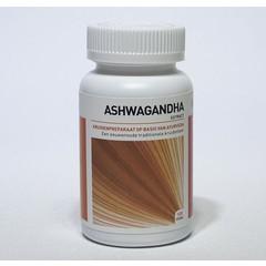 Ayurveda Health Ashwagandha withania somnifera (120 tabletten)