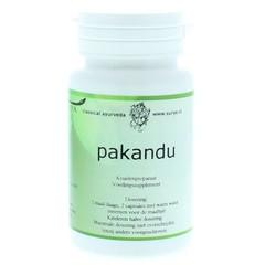 Surya Pakandu (60 capsules)