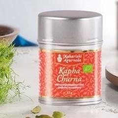 Maharishi Ayurv Kapha churna kruiden (35 gram)