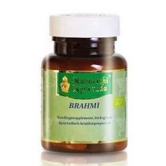 Maharishi Ayurv Brahmi (60 tabletten)