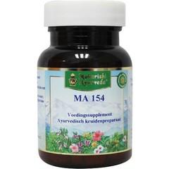 Maharishi Ayurv MA 154 (60 tabletten)