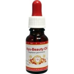 Ayurveda BR Ayu beauty oil (10 ml)