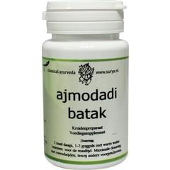 Surya Ajmodadi batak (60 gugguls)
