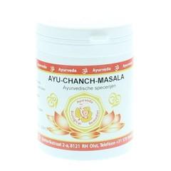 Ayurveda BR Ayu chanch masala (80 gram)